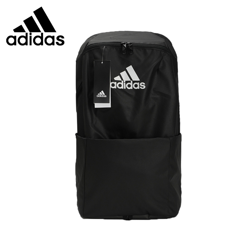 Original New Arrival  Adidas TR BP ID Unisex  Backpacks Sports Bags