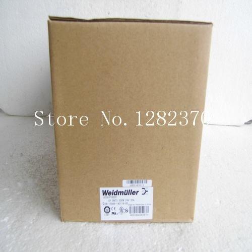 New Weidmuller Power CP SNT3 500W 24V 20A 8708710000 Spot