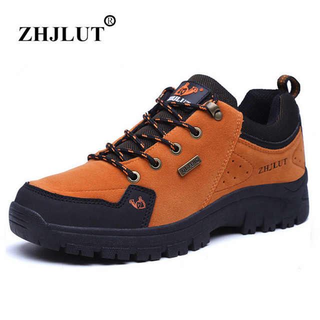 New Outdoor Hiking Shoes Women Sneakers Men Mountain Climbing Athletic Shoes Men Trekking Trainers Breathable Sport Shoes Unisex
