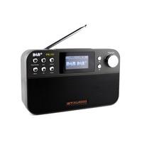 Digital FM Radio Digital linternet radio portable fm DAB DAB+ Radio Mini Speaker radio RADRD103
