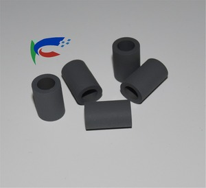 5PCS NEW tray paper pickup rolle rubber for For HP M402 M403 M426 M527 M501 M506 PN: RM2-5452-000 RM2-5741-000(China)