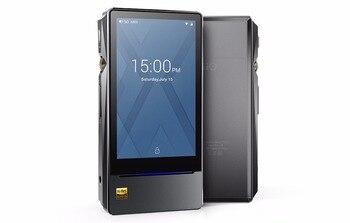 FiiO Android-based Music player X7 II with balance am3a,High Resolution Audio Portable Music Player FiiO X7 MKII,FiiO X7II, parallel