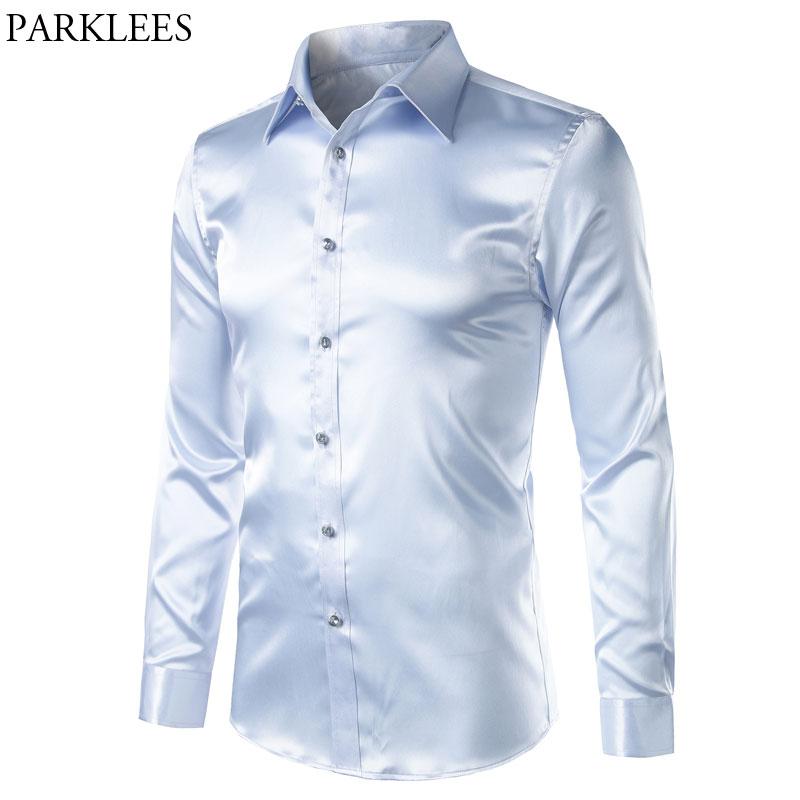 Hemden Hemden Günstige Business Männer Shirt Marke Mode 2019 Langarm Shirt Männer Alle Spiel Slim Fit Gestreiften Shirts Männer Formal Wear Bluse Homme