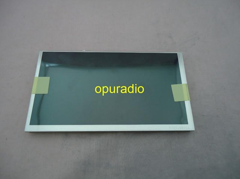 """Pantalla de 7 """"LB070WQ5-TD01 LB070WQ5(TD)(01) para Opel Vauxhall, panel de pantalla lcd de navegación con dvd para coche, envío gratis"""