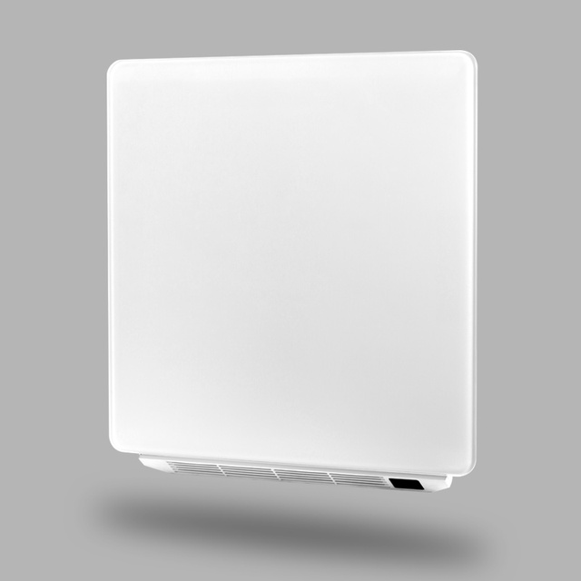 2016 neue Digitale Wand Badezimmer Infrarot Glas Heizung ...
