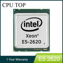 Intel Intel Xeon E5 1650 SR0KZ 3.2GHz 6 Core 12Mb Cache Socket 2011 CPU Processor
