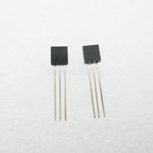 100PCS/Lot BC547B BC547 100MA 45V TO-92 transistor(China)