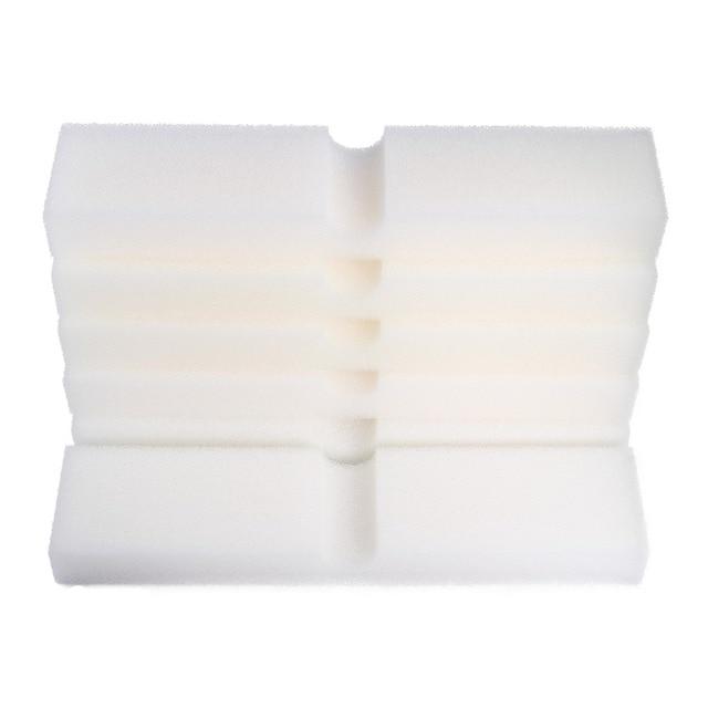 AUTUMNGREAT Compatible Foam Filter for Fluval FX5 and FX6 Aquarium Filter