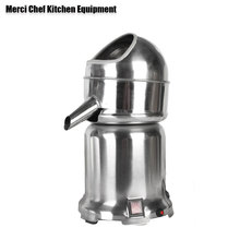 Food Machine Commercial Juicer Stainless Steel Juice Making Machine Factory Directly Sale Juice Extractor 220V цены