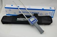 Hygrometer professionelle Verschwender Papier digitalen Feuchtigkeitsmesser tester F papier paket  papier ballen  papier staub luftfeuchtigkeit-in Feuchtemessgeräte aus Werkzeug bei