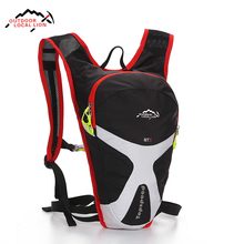 LOCAL LION Lightweight 5L Bicycle Backpack Women Men's Cycling Camping Sport Bag Hiking Hydration Backpack Camelback