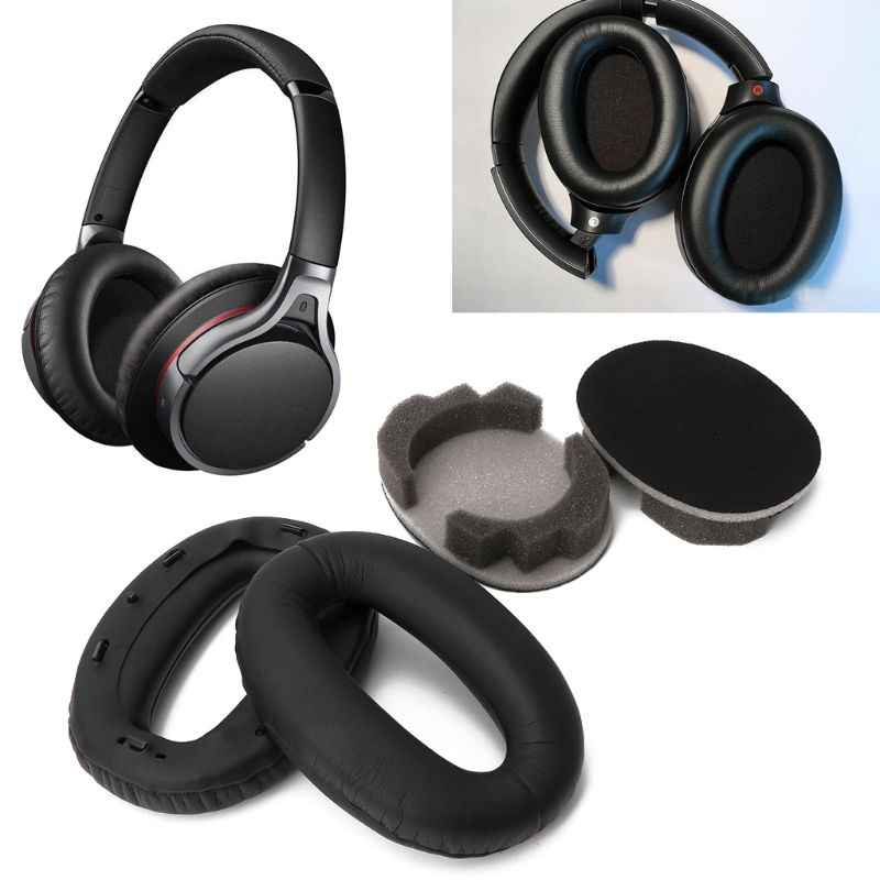 1PC Repacement Headband Cushion Stand Pads Cover Headphones