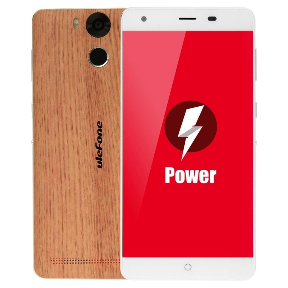 bilder für Ulefone power 4g lte smartphone android 5.1 mtk6753 octa-core 3 gb RAM 16 GB ROM 13MP 5,5 zoll HD Telefon 6050 mAh OTG FM Miracast