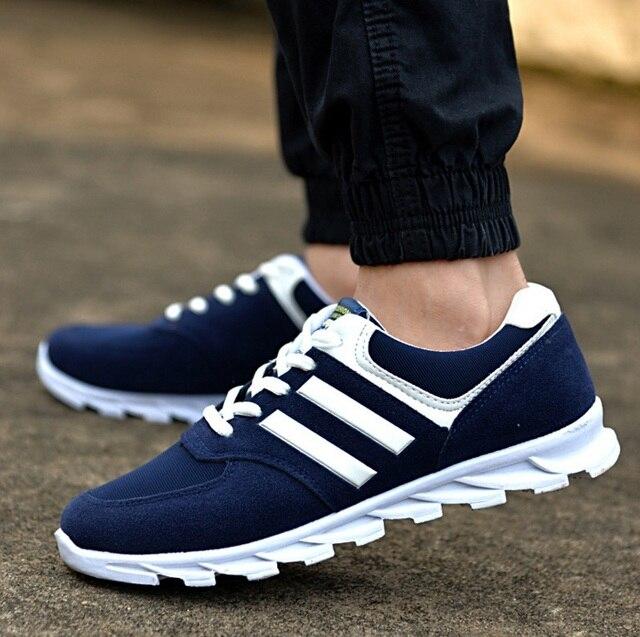 Депортиво Zapatillas мужские спортивные дышащей повседневная обувь мужской летний открытый прохладно обувь pro противоскольжения обувь