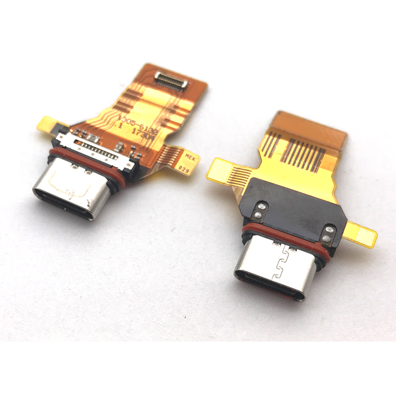 For Sony Xperia XZ Premium XZP G8142 USB Charger Charging Port Micro Dock Connector Flex Cable