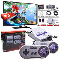 Super HD HDMI Output SNES Mini Retro Game Classic Handheld Video Games Player TV Mini Game Console Built in 21 Nintend Games