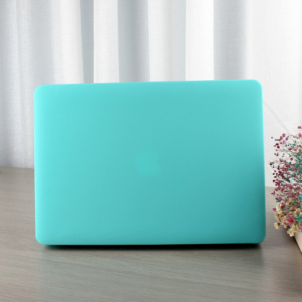 Crystal Retina Hard Case for MacBook 150