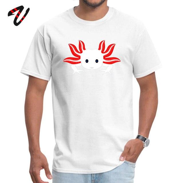 Axolotl T Shirt Dominant...