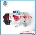 Auto ac air con SP20 FOR Ford Transit V348 compressor 139300063 f7az-19589-da 7c1919d629aa 7C19-19D629-AA