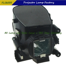 где купить 400-0402-00  Projector Lamp with Housing   for PROJECTION DESIGN F2F2 SX+ F20 F20 SX+ Cineo 20 дешево