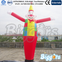 4m Giant Advertising Inflatable Man Figures From Chinese with Customized Size