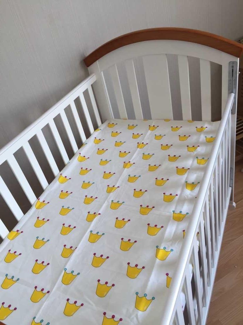 aliexpress com buy baby bedding sheets cotton kids soft crib