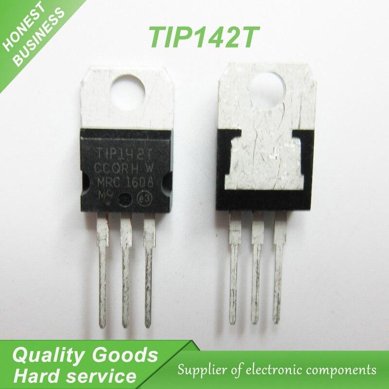 10PCS IC TIP3055 Transistor NPN 60V 15A NEW GOOD QUALITY T1