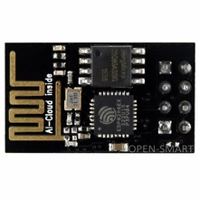 ESP8266 ESP-01 ESP8266 WIFI module Serial Wi-Fi Wireless Transceiver Module for Arduino