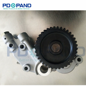 Engine Oil Pump ME201735 ME204053  ME190587 ME203540 for Mitsubishi MONTERO SPORT K90/GALANT VI Estate 2.8 TD 4M40-T 2835cc