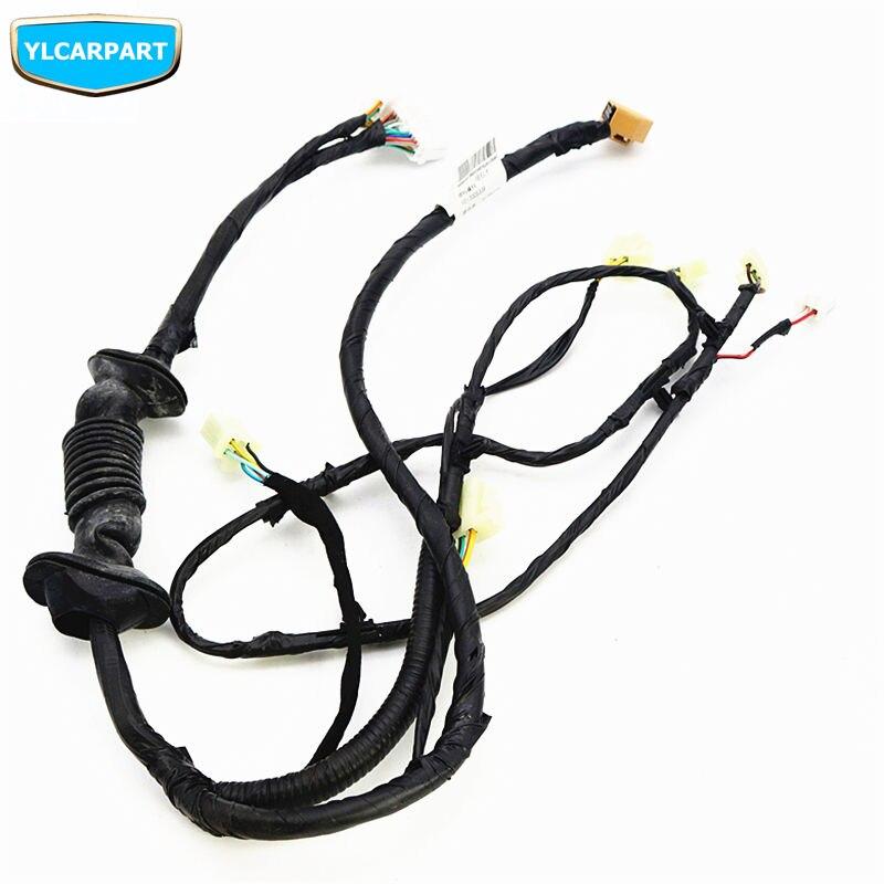 For Geely CK,CK2,CK3, Car door wiring harness in Exterior