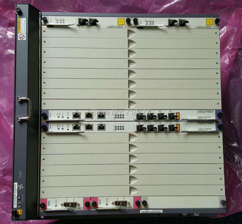 في المخزن! أصلي وجديد العلامة - معدات الاتصالات