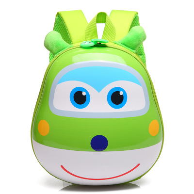 2017-new-Super-Wings-Cute-Kid-School-bags-Cartoon-Character-3D-Style-Children-Backpacks-Kindergarten-girls-boys-baby-backpack-4