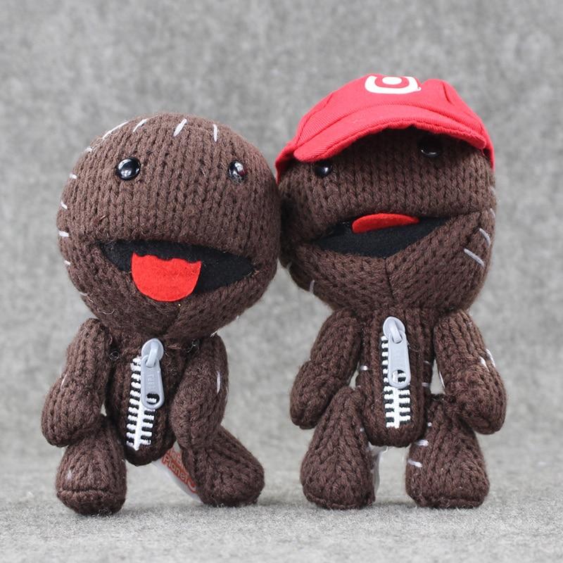 Little Big Boys Toys : Online kopen wholesale sackboy pop uit china