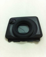 SLR digital camera repair replacement parts D800 D800E viewfinder eyepiece shell for Nikon