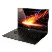 ZEUSLAP 15,6 дюйма 6 ГБ оперативной памяти 256 ГБ ssd 1 ТБ hdd 1920 * 1080P IPS Экран дешевый нетбук ноутбука Тетрадь компьютер pc