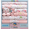 Ropa de Bebé recién nacido Algodón Año Nuevo Bebé de la Ropa Interior Conjuntos de Ropa Interior de manga larga para la Primavera Infantil Ropa de Bebé de China