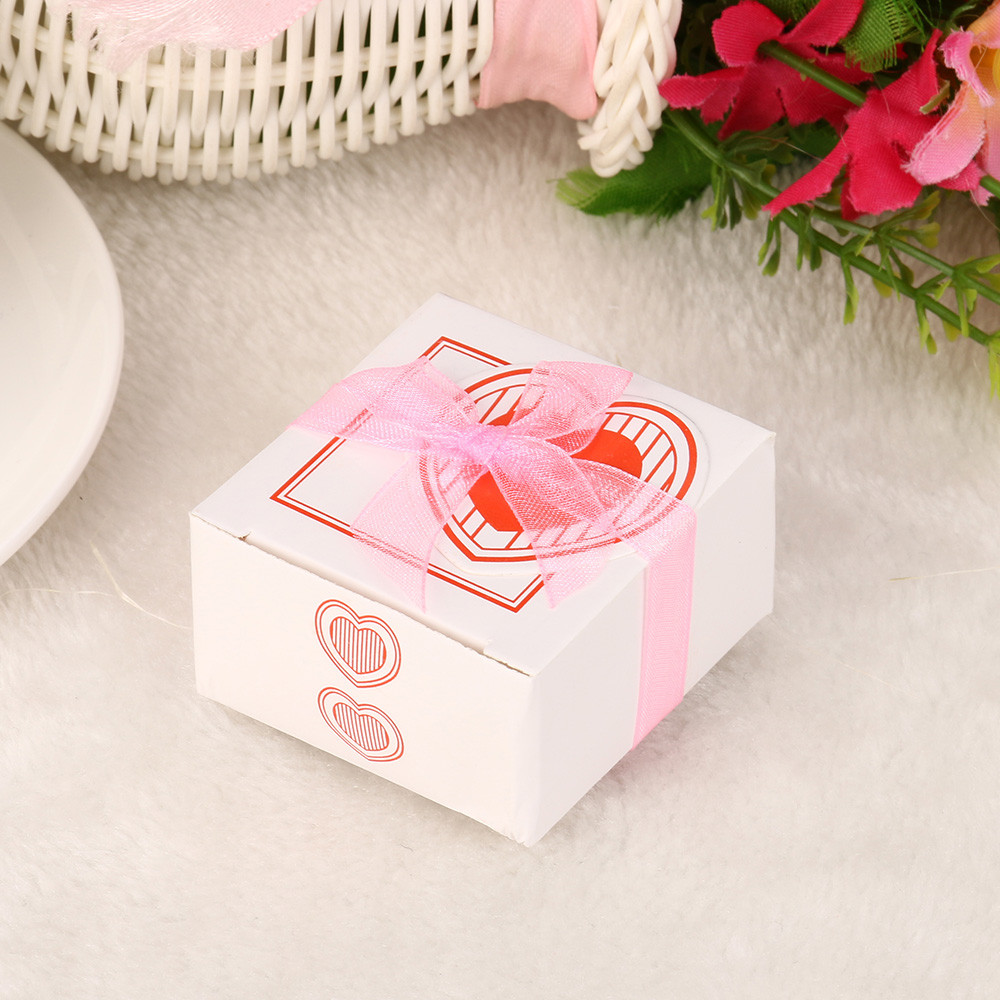 Social gathering Favors Handmade Cleaning soap Inventive Wedding ...