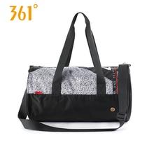 361 Sports Bags Gym Handbag waterproof Swimming Shoulder Bag 25L Combo Dry Wet Travel Camping Pool Beach Men Women Children