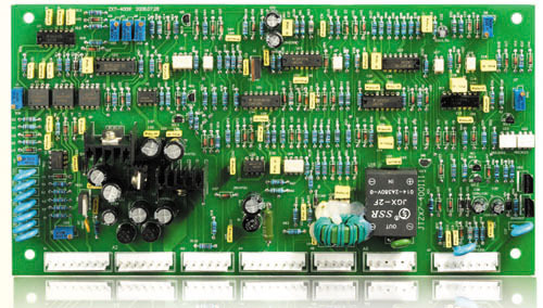 tig- 140 IGBT PCB Single boards for IGBT inverter welding machine AC220V inverter pcb inverter welding pcb 3 in 1 купить недорого в Москве