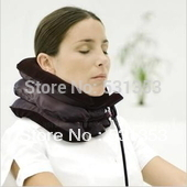 Hot relief back / shoulder pain cervical neck traction support equipment soft laser healthy natural product pain relief system home lasers