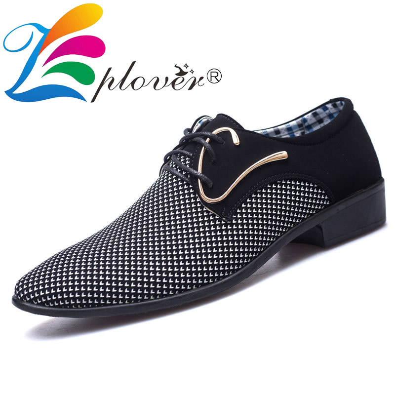 5b39c4a77f5d4 Detail Feedback Questions about Big Size 38 48 Office Men s Dress Suit Shoes  Italian Style Leather Formal Casual Shoes Man Leather Derby Shoes Zapatos  De ...
