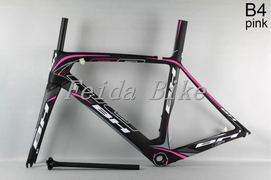 B4 pink