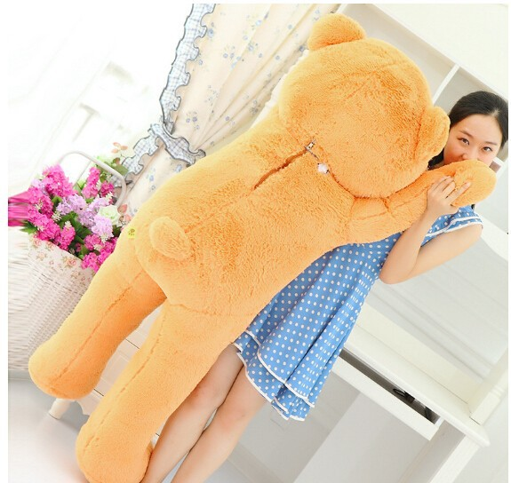 200 cm oso de peluche gigante juguetes de peluche grandes niños - Muñecas y peluches - foto 5