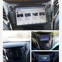 PX5PX6 DSP Android 9 Автомобильный gps навигатор Автомобильный dvd-плеер для HYUNDAI I40 I-40 2011+ мультимедийный плеер радио магнитофон головное устройство