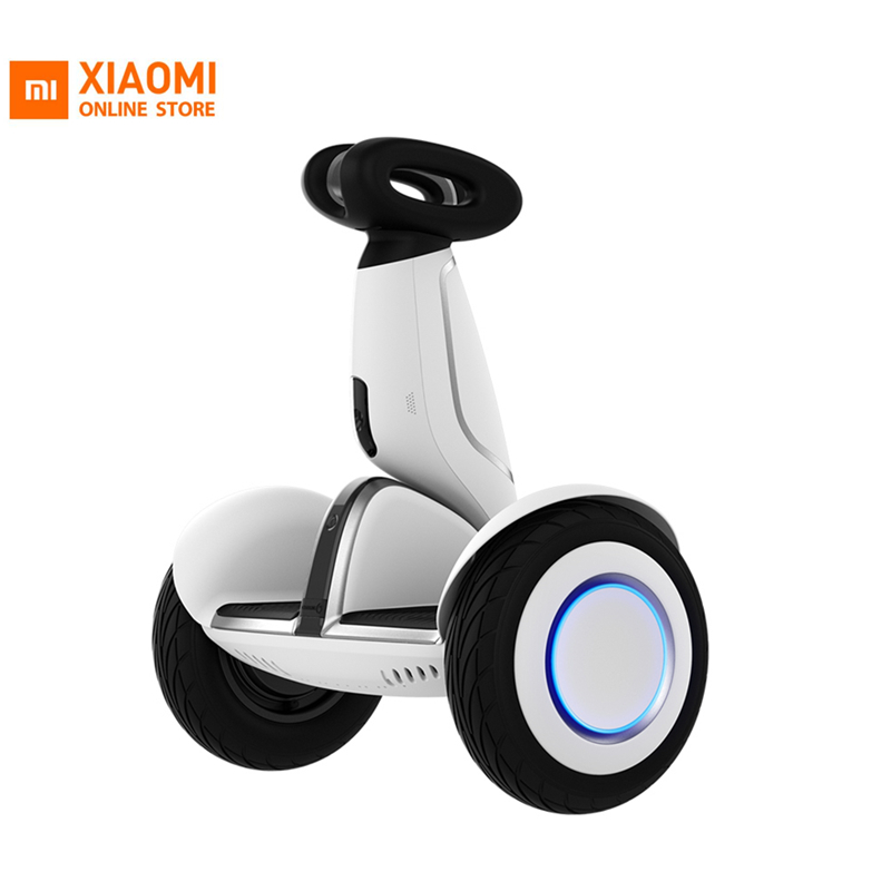 Original ninebot xiaomi mini plus N4M340 smart hoverboard self balancing scooter electric 2 wheel hover board skateboard UL2272 iscooter hoverboard 2 wheel smart balance electric scooter self balancing giroskuter skateboard popular hover board have ul2722