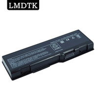 Special Price Replacement Battery For 1501 6400 E1505 Latitude131L Vostro1000 GD761 KD476 PD942 PD945 UD264