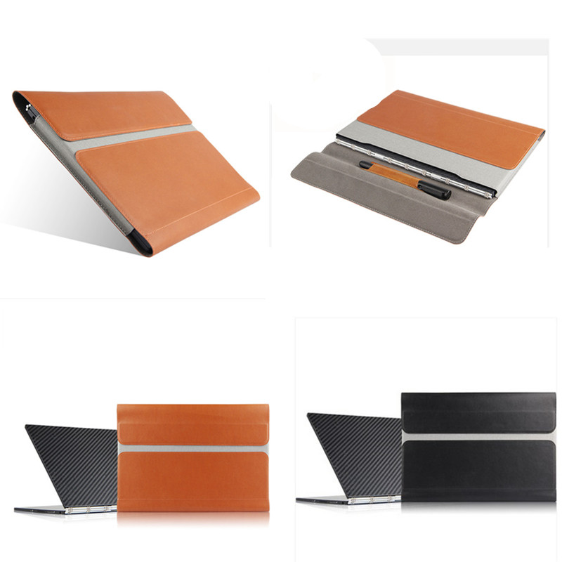 For Lenovo YOGA BOOK PU leather case tablet package 10.1 inch sleeve High quality Classic PU leather yogaBook Pouch Bag cover wall mounted black oil rubbed bronze bathroom dual ceramic handles bathtub mixer tap with handheld shower head faucet wtf040