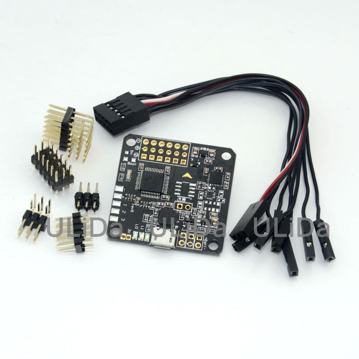 Lowered Afro Flight Naze32 Rev5 6dof Control For Mini Schematic Quadcopter Qav250 Zmr250