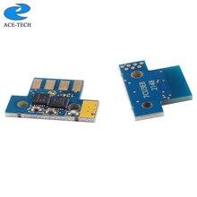 EU Version Compatible 71B20K0 71B20C0 71B20M0 71B20Y0 toner cartridge chip for Lexmark CS317 CX317 CS417 CX417 CS517 CX517