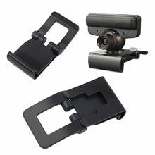 1 шт. ТВ Клип держатель Подставка для sony Playstation 3 для sony PS3 Move контроллер глаз камера игры продвижение